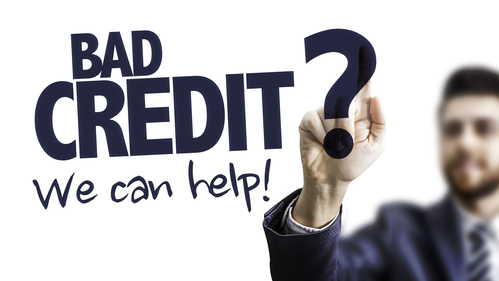 Low Credit Under 620