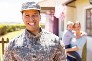 Veteran Buying A Home