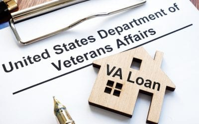3 Steps To Secure A Low Interest VA Loan