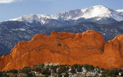 Guide To PCSing to Colorado Springs