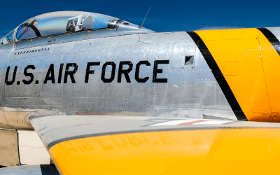 Guide To PCSing to Eglin Air Force Base