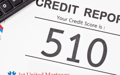 What Is The Minimum Credit Score For A VA Loan?