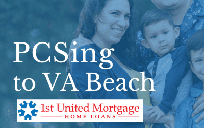 Guide To PCSing to Virginia Beach