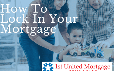 How To Lock In Your Mortgage