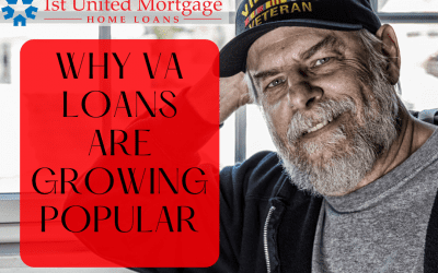 Why VA Loans Are Growing In Popularity