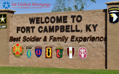 5 Reasons Military Families Love Living in (or near) Ft. Campbell